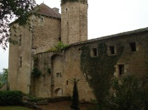 Chateau of Thizy