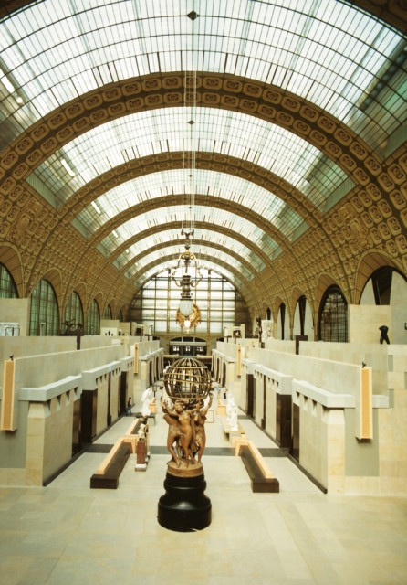 The Orsay Museum