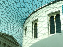 The Great Court, British Museum